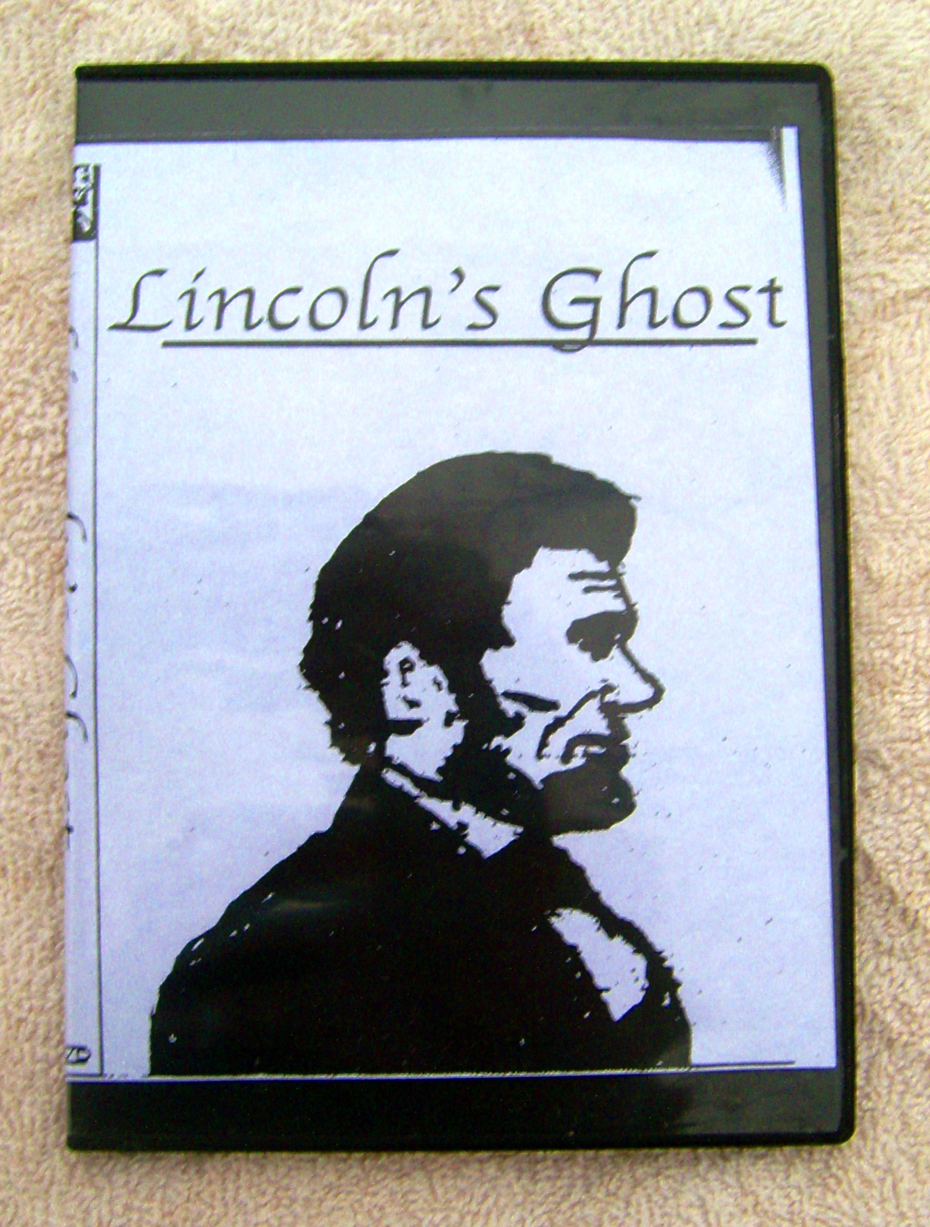 Lincoln's  Ghost 2009