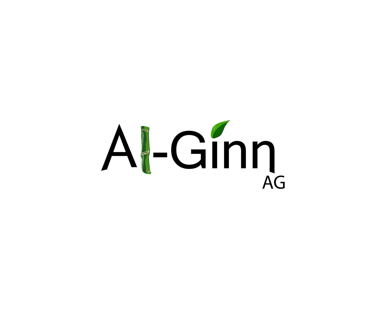 Alginn Logo 1a