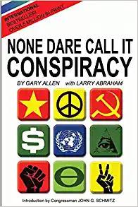 cover none dare call it conspiracy